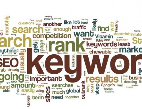 Keyword Best Practices