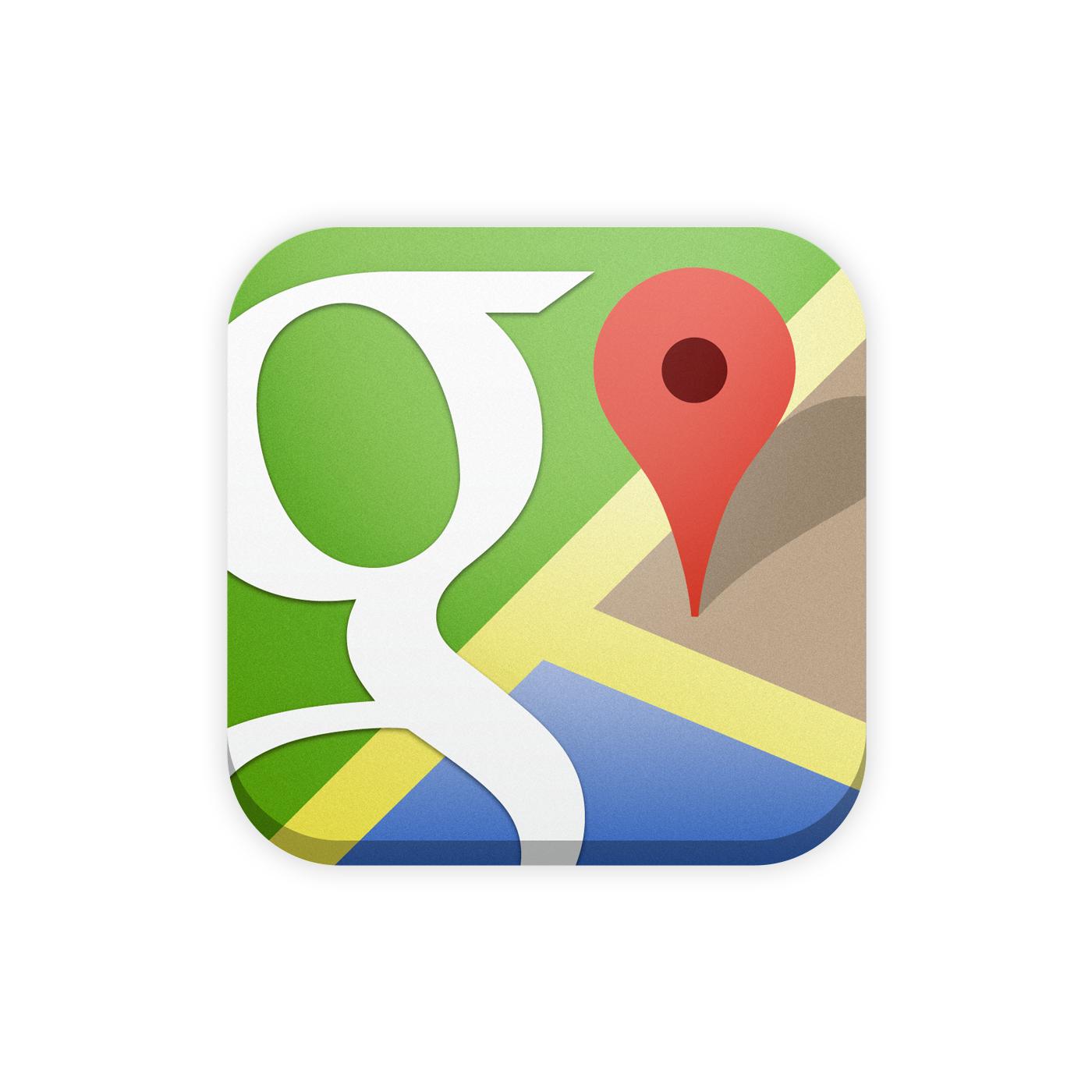 g-maps
